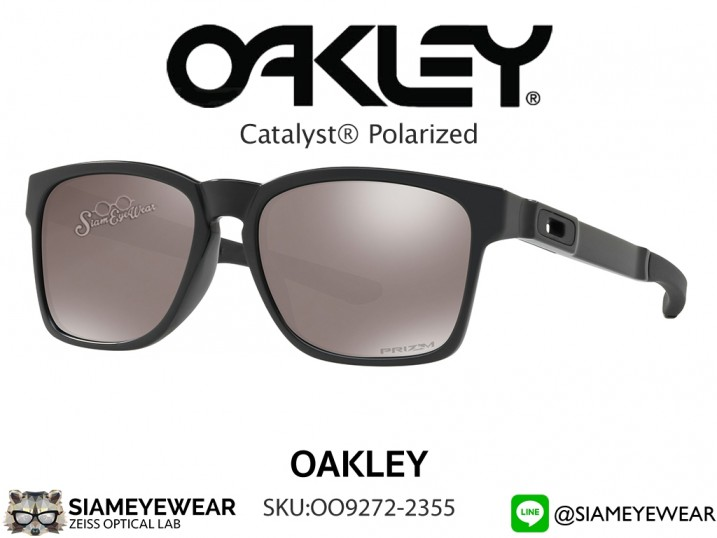 แว่น Oakley CATALYST OO9272-2355