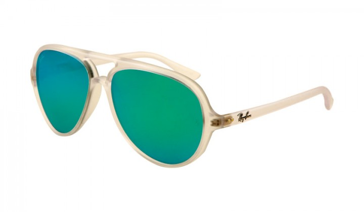 Rayban RB4125 64619 CATS 5000 RB4125-23