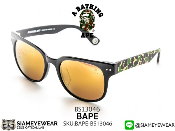 แว่น A BATHING APE BS13046