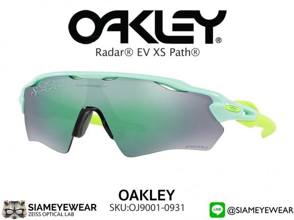 แว่น Oakley Radar EV XS Path OJ9001-0931