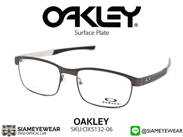 แว่น Oakley Surface Plate OX5132-06