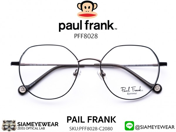แว่น Paul Frank Optic PFF 8028 2080