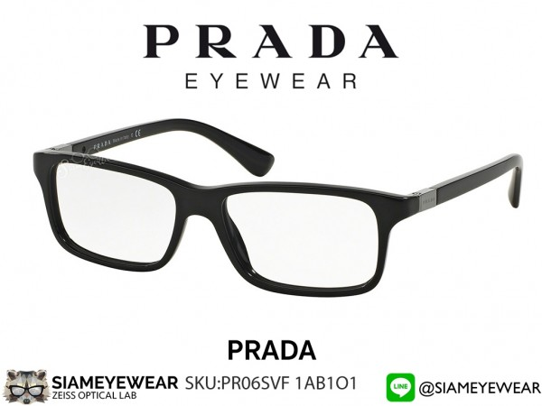 แว่น Prada Optic PR06SVF 1AB1O1
