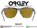 แว่นตากันแดด Oakley FROGSKINS (A) URBAN COMMUTER OO9245-6954