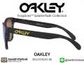 แว่นตากันแดด Oakley FROGSKINS OO9245-80