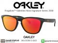 แว่นตากันแดด Oakley Frogskins Valentino Rossi Signature Series