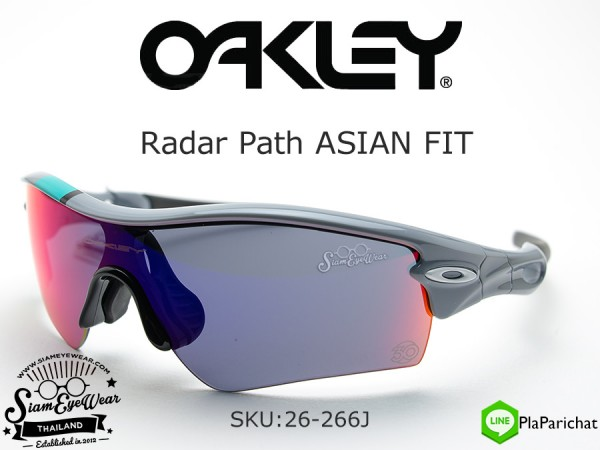 Oakley RADAR PATH 30 YEARS SPORT SPECIAL EDITION 26-266