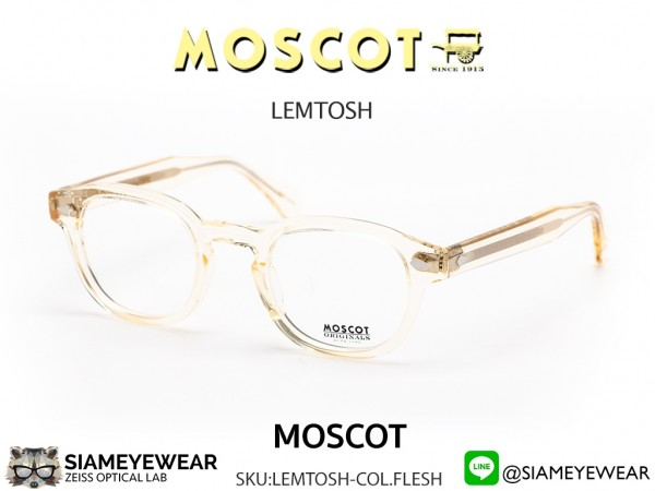 แว่น MOSCOT LEMTOSH 46 FLASH