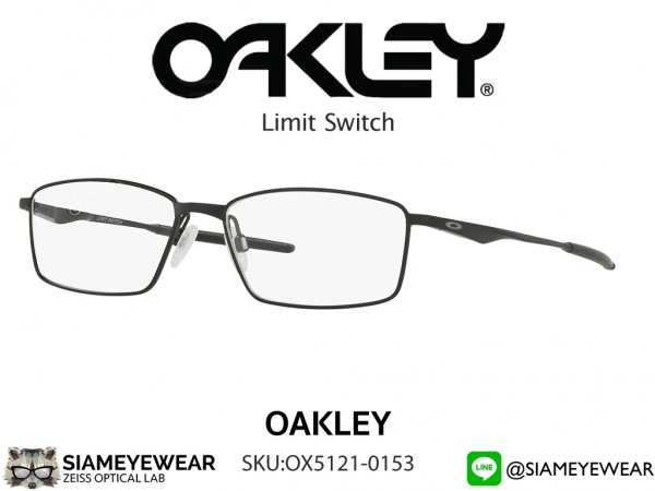 แว่น Oakley Optic Limit Switch OX5121-0153