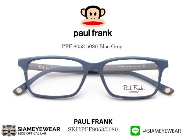 แว่น Paul Fran PFF 8053 5080 Blue Gre