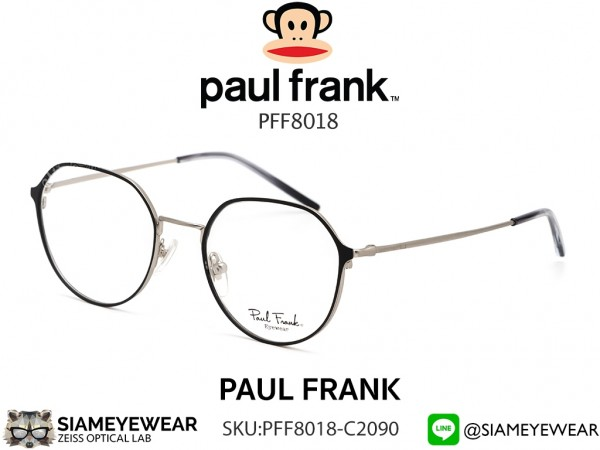 แว่น Paul Frank Optic PFF 8018 2090