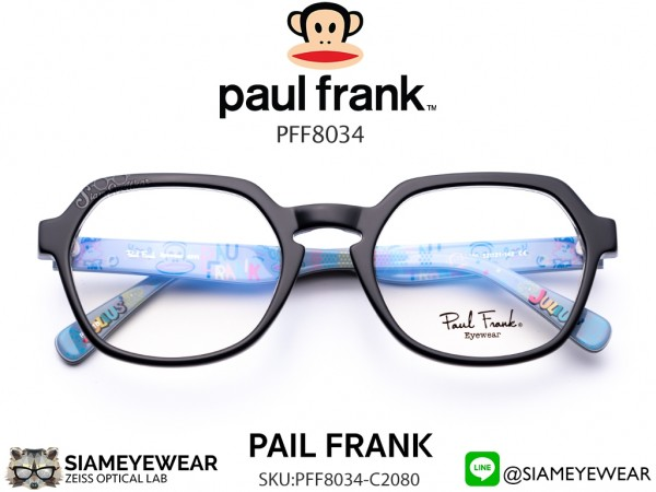 แว่น Paul Frank Optic PFF8034-52-2080