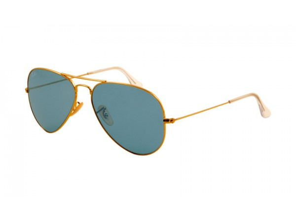 Ray-Ban RB3025 001/62 AVIATOR LARGE METAL RB3025-95