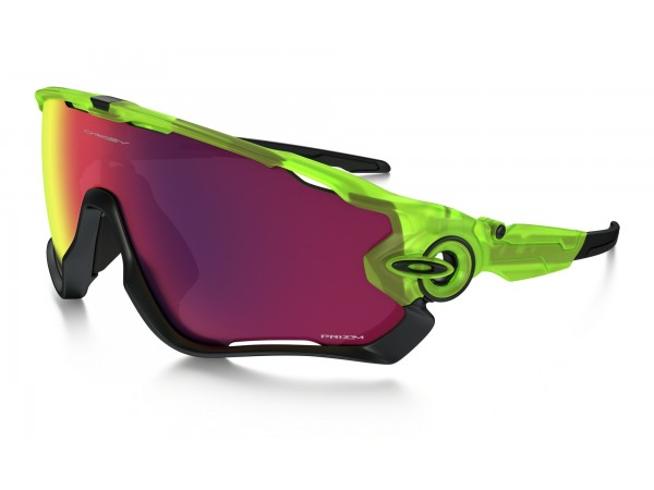แว่น Oakley Jawbreaker Uranium Collection Prizm™ Road (Asia Fit) OO9270-08